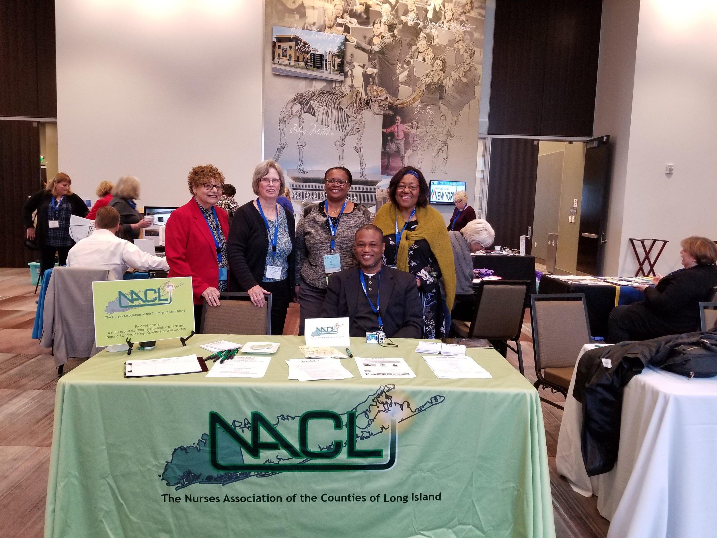 NACLI at ANA-NY 2018  Albany.jpg