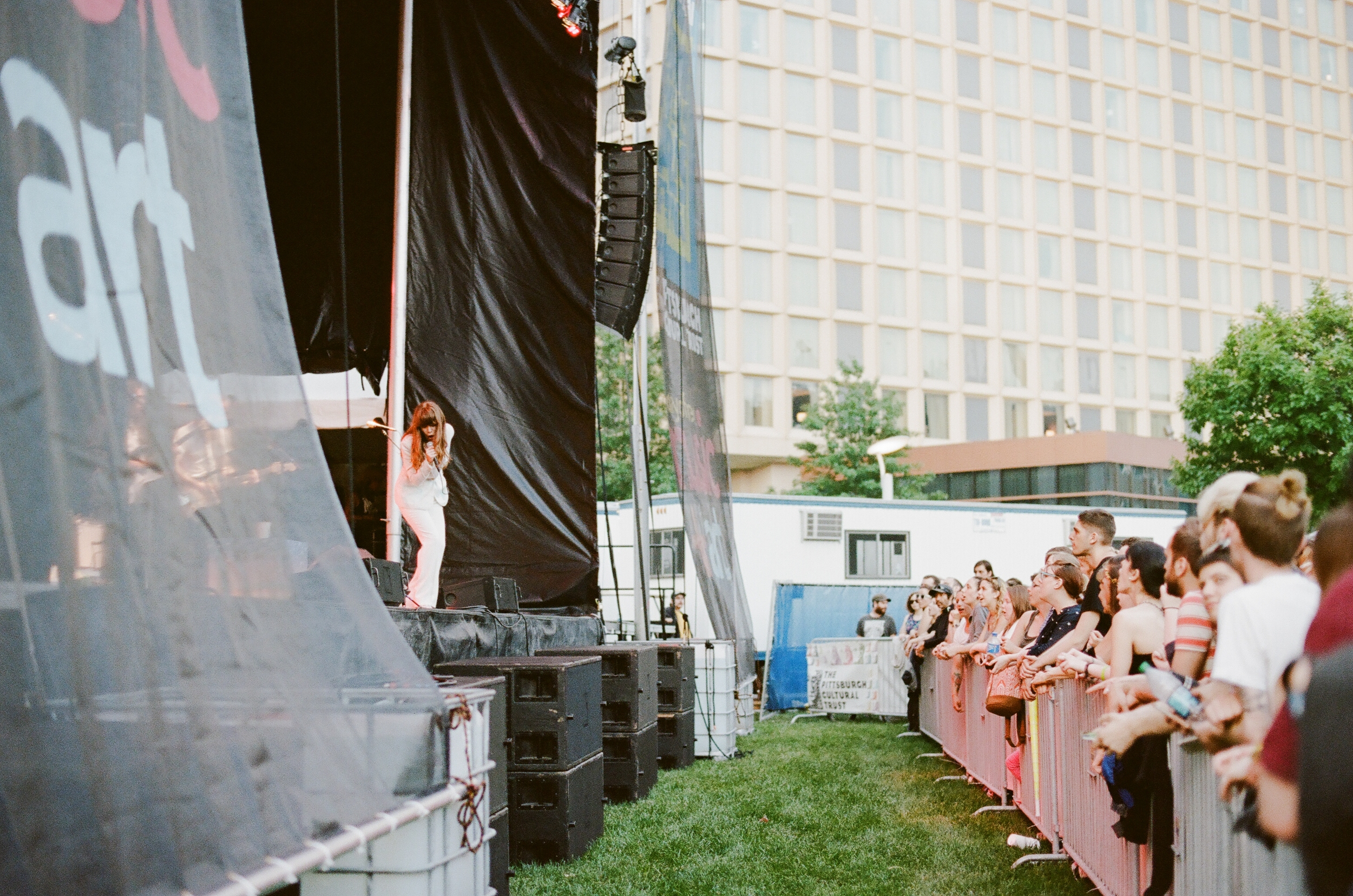 Jenny Lewis in Pittsburgh