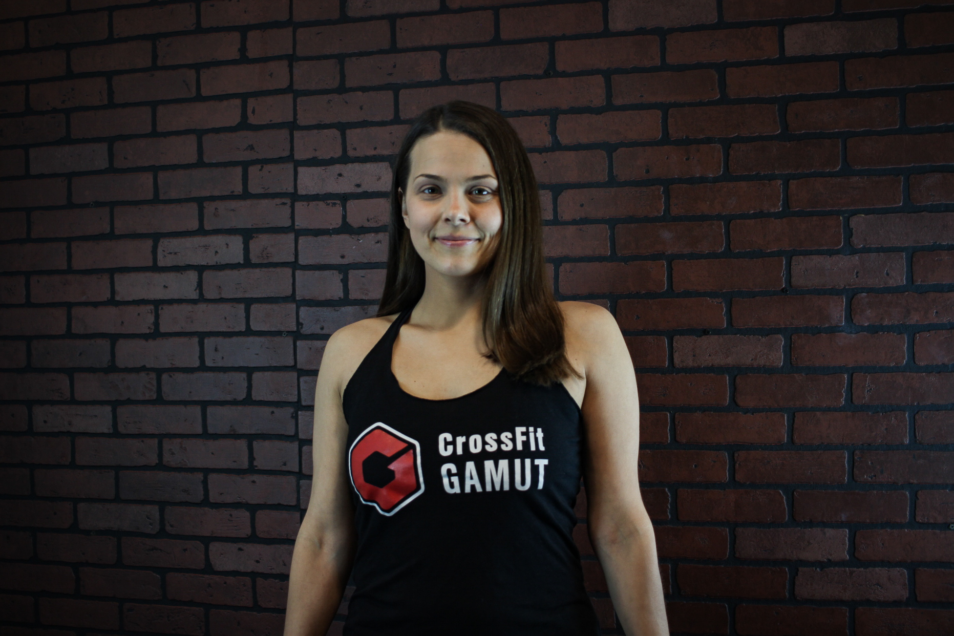 Amanda Perry - Gamut Co-Founder & Manager