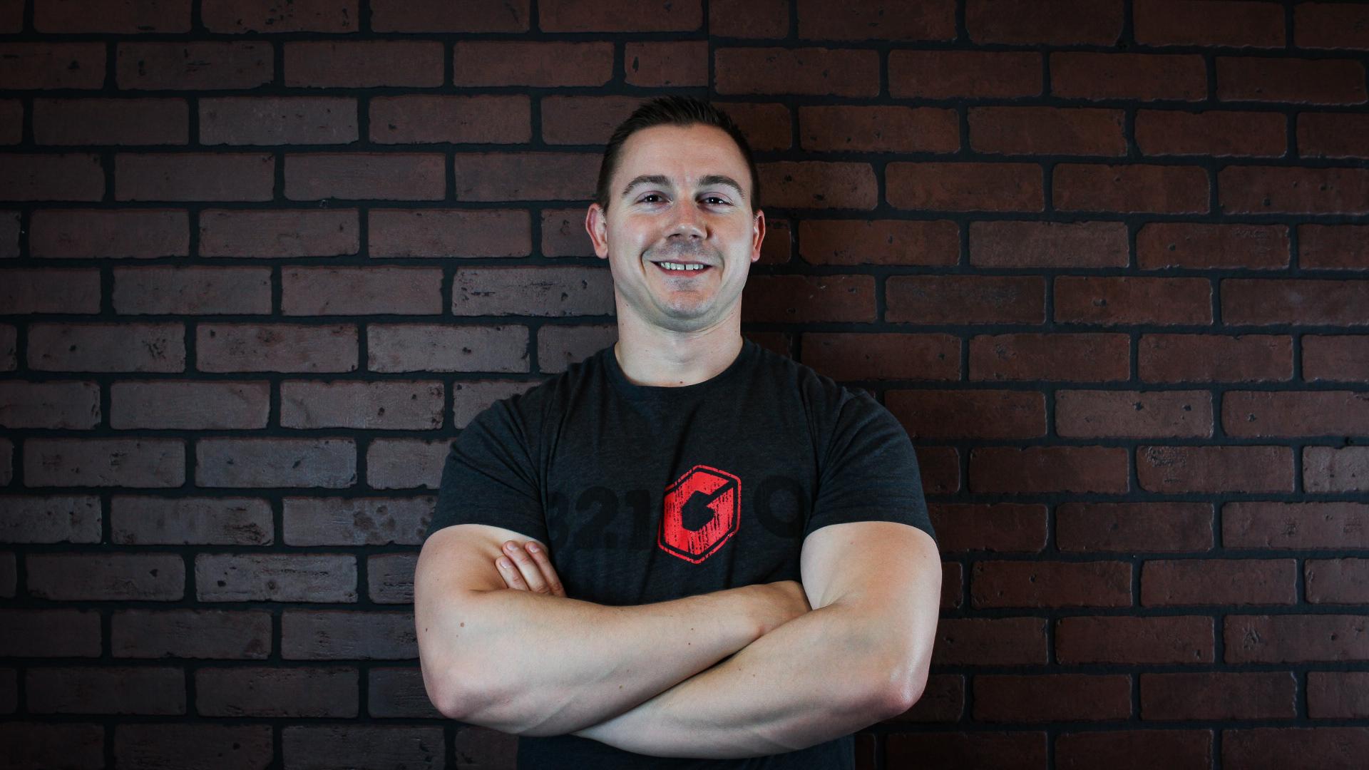 Chris Kunzmann - CrossFit Level 1 Coach