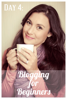 Thursday, 21st Nov     Roxy  will write on:  'Blogging – where to begin' on CityGirlSearching .   Connect with Roxy on Twitter @roxypearce and on Facebook .