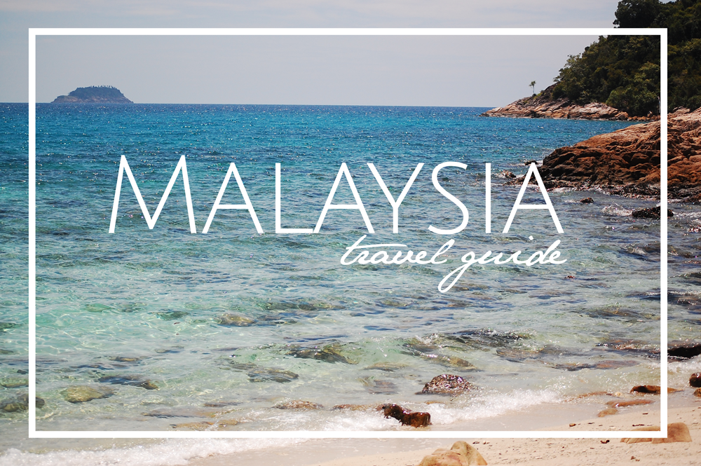 MalaysiaTravelGuide