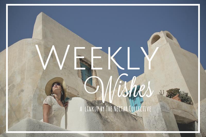 WeeklyWishes