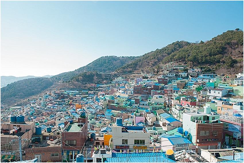 GamcheonArtVillageBusan