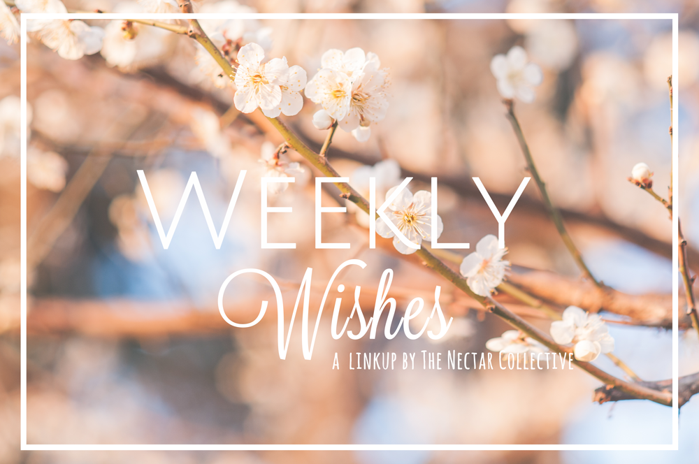 WeeklyWishes