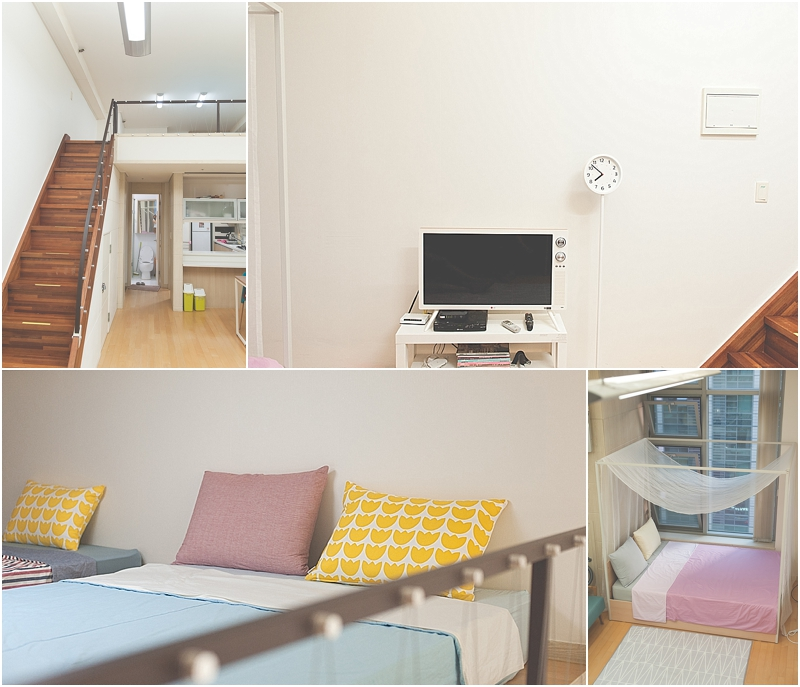 Places to Stay in Seoul Airbnb Apartment Rental