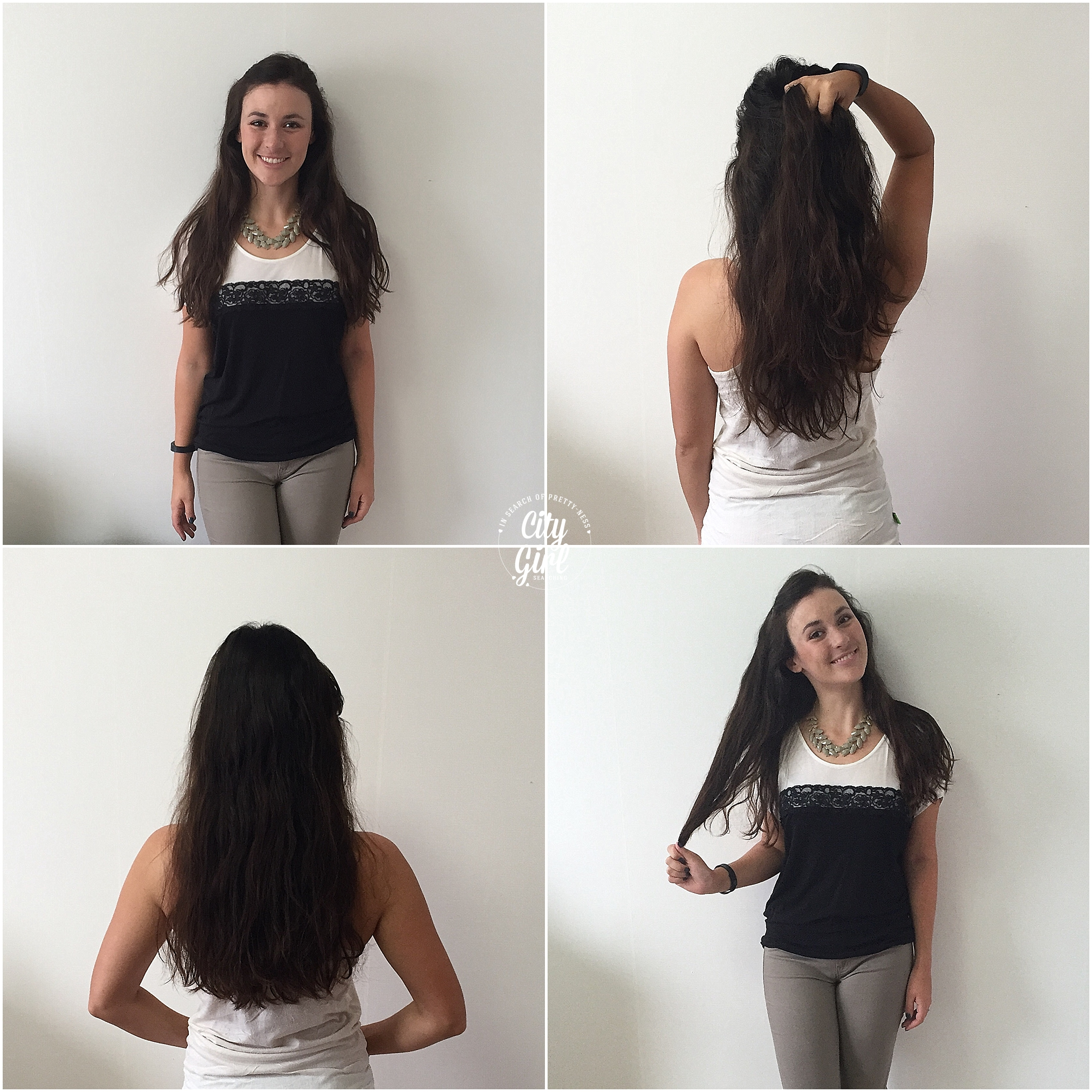 Donating your hair to cancer in South Korea cutting your hair in korea