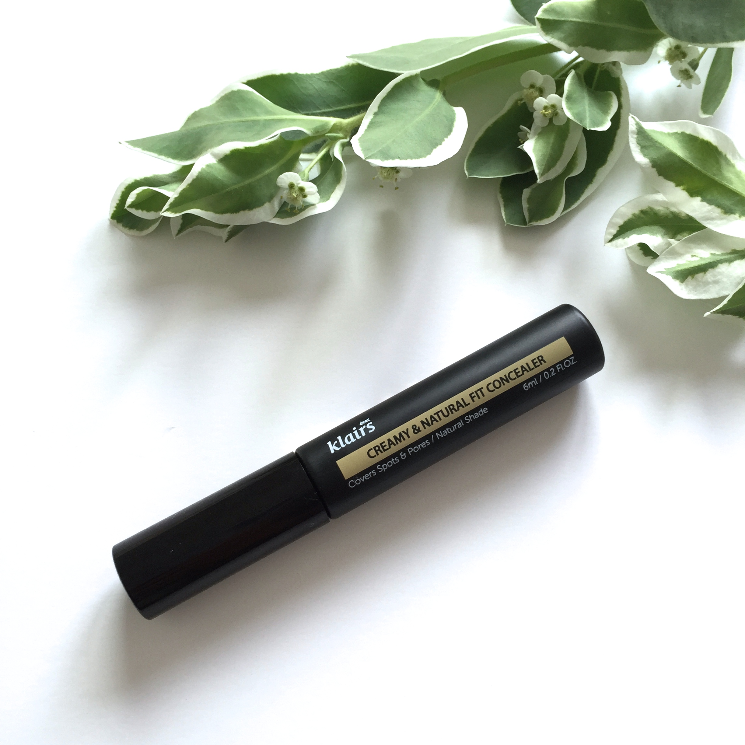 Klairs Concealer Review