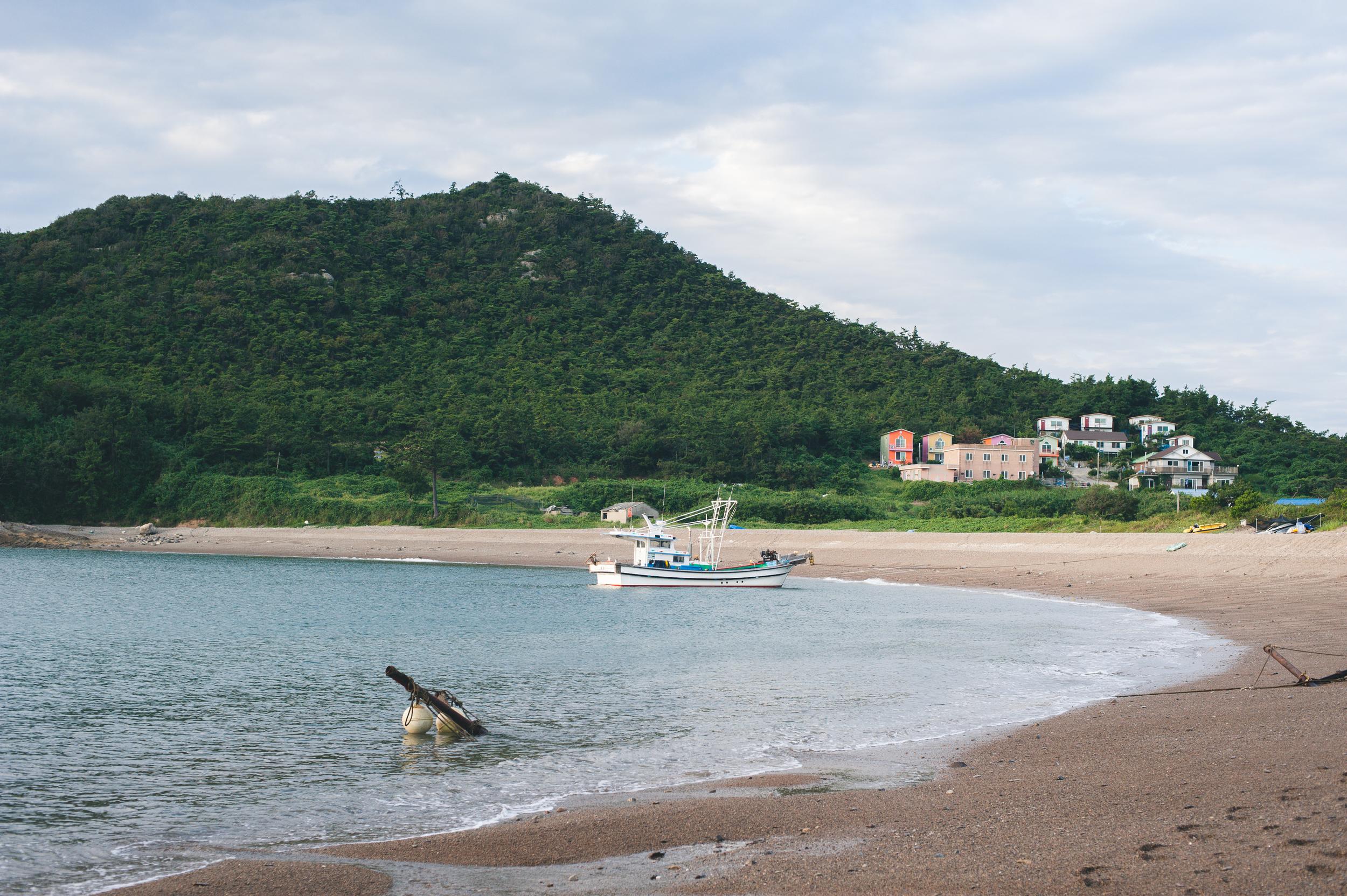 Island Camping In Korea Wido Island (22 of 99).jpg