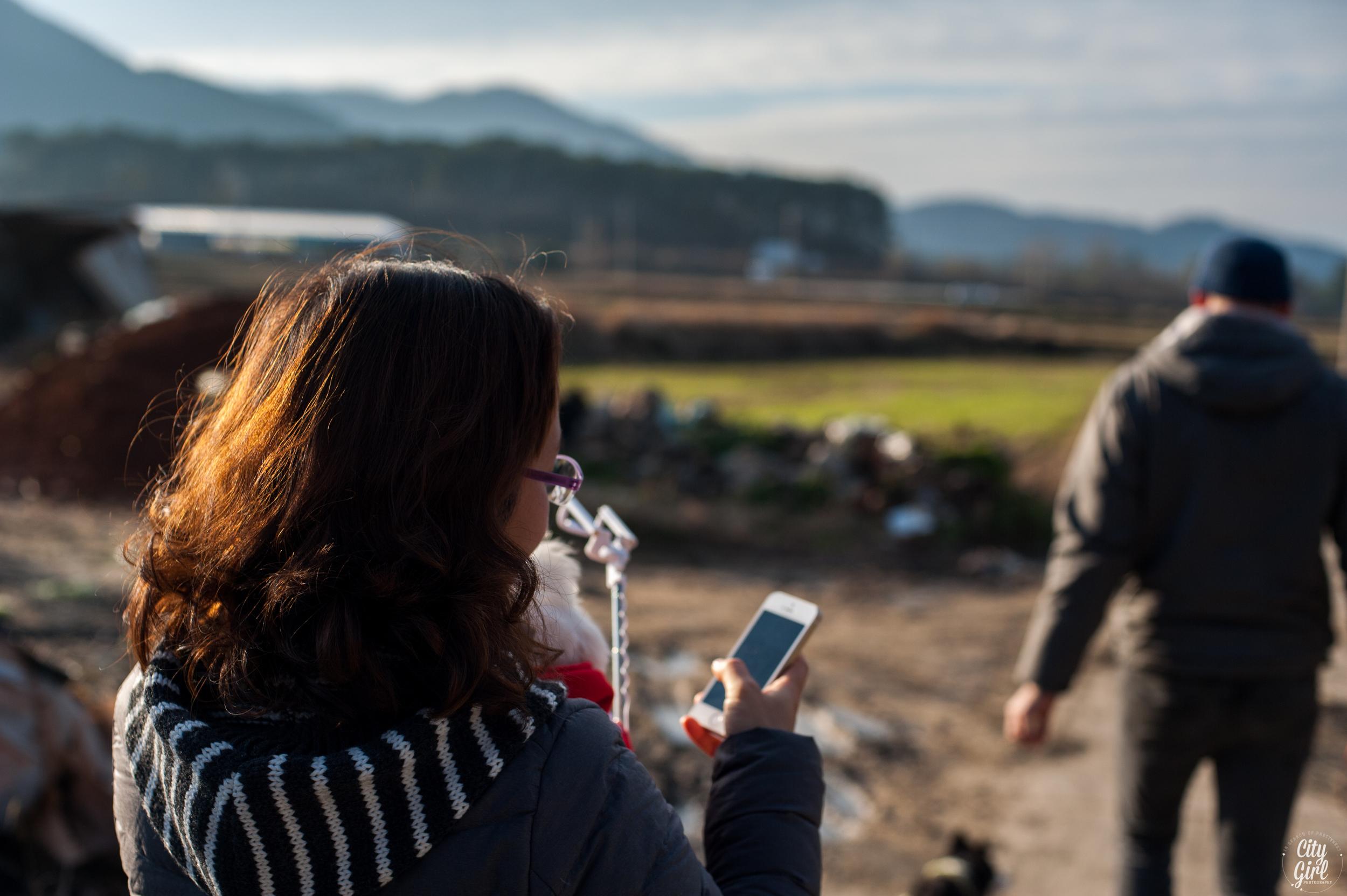Photographer in Korea City Girl Searching Damyang Gwangju Korea-23.jpg