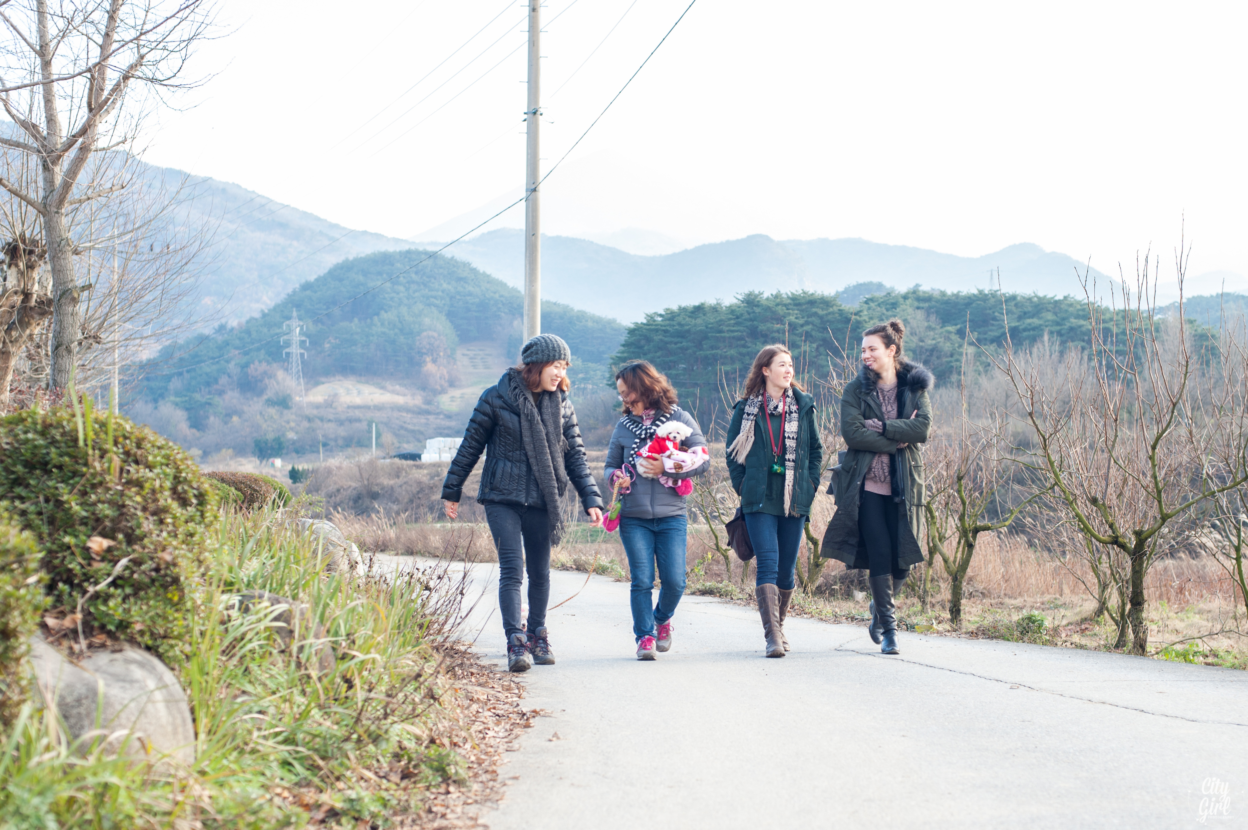 Photographer in Korea City Girl Searching Damyang Gwangju Korea-32.jpg