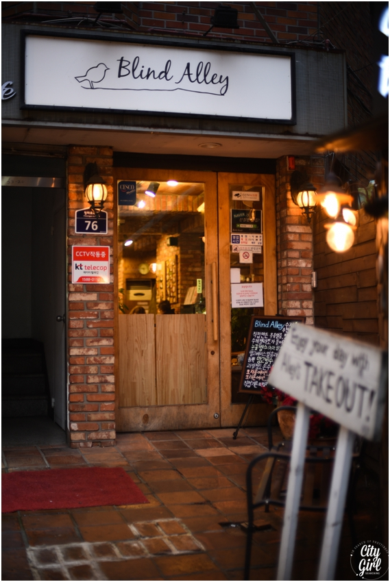 Blind Alley Racoon Cafe Seoul Things to do in Seoul Korea (2 of 43).jpg