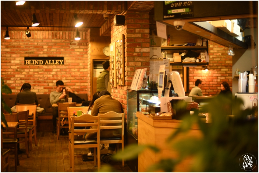 Blind Alley Racoon Cafe Seoul Things to do in Seoul Korea (43 of 43).jpg