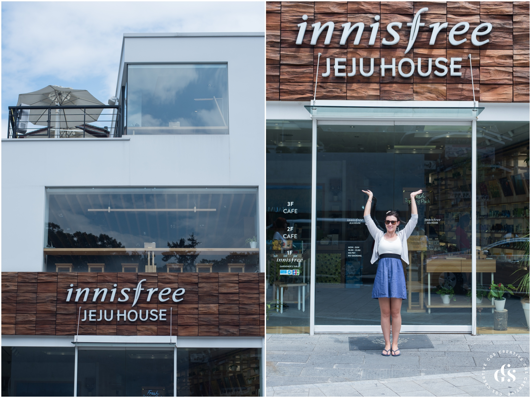 Innisfree Cafe Seoul South Korea CityGirlSearching by Roxy Hutton  (8 of 45).JPG