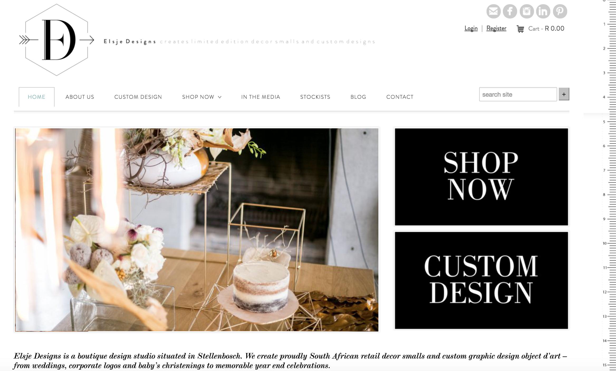 Elsje Design & Decor Studio