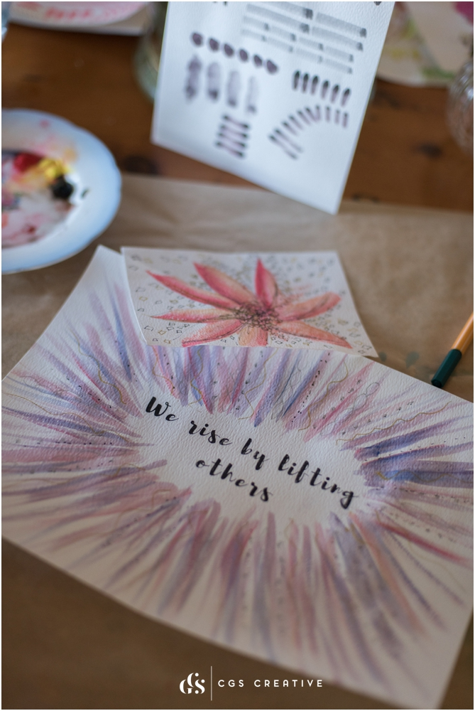 Terry Angelos Art Therapy Workshop Midlands by Roxh Hutton CGScreative (28 of 37).JPG
