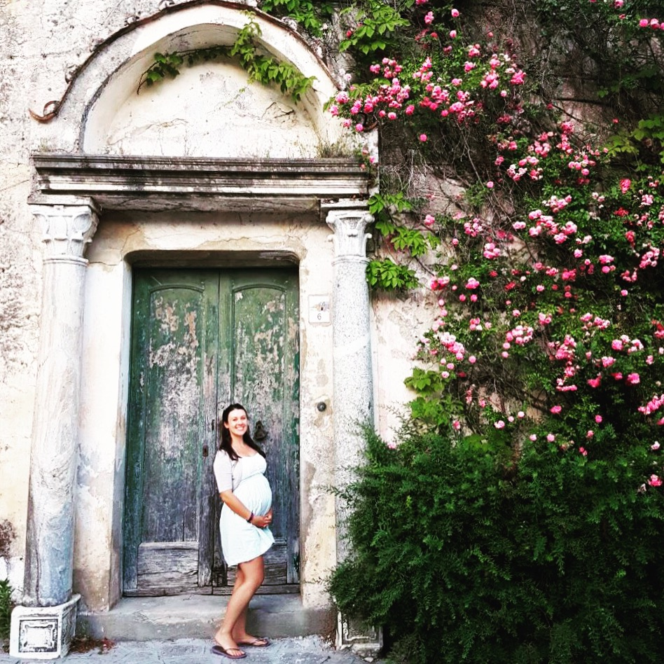 25 weeks pregnant - backpacking in italy when pregnant