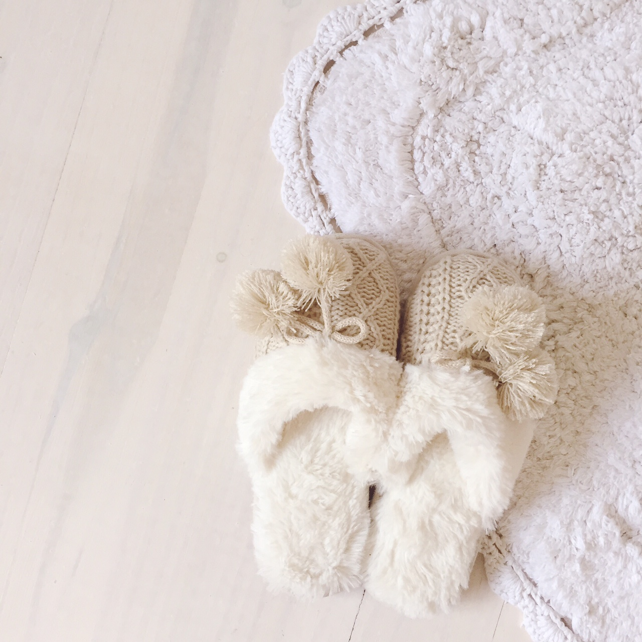 Slippers - Woolworthes
