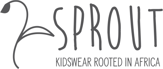 Sprout South Africa childrens clothing and sleepy sacks