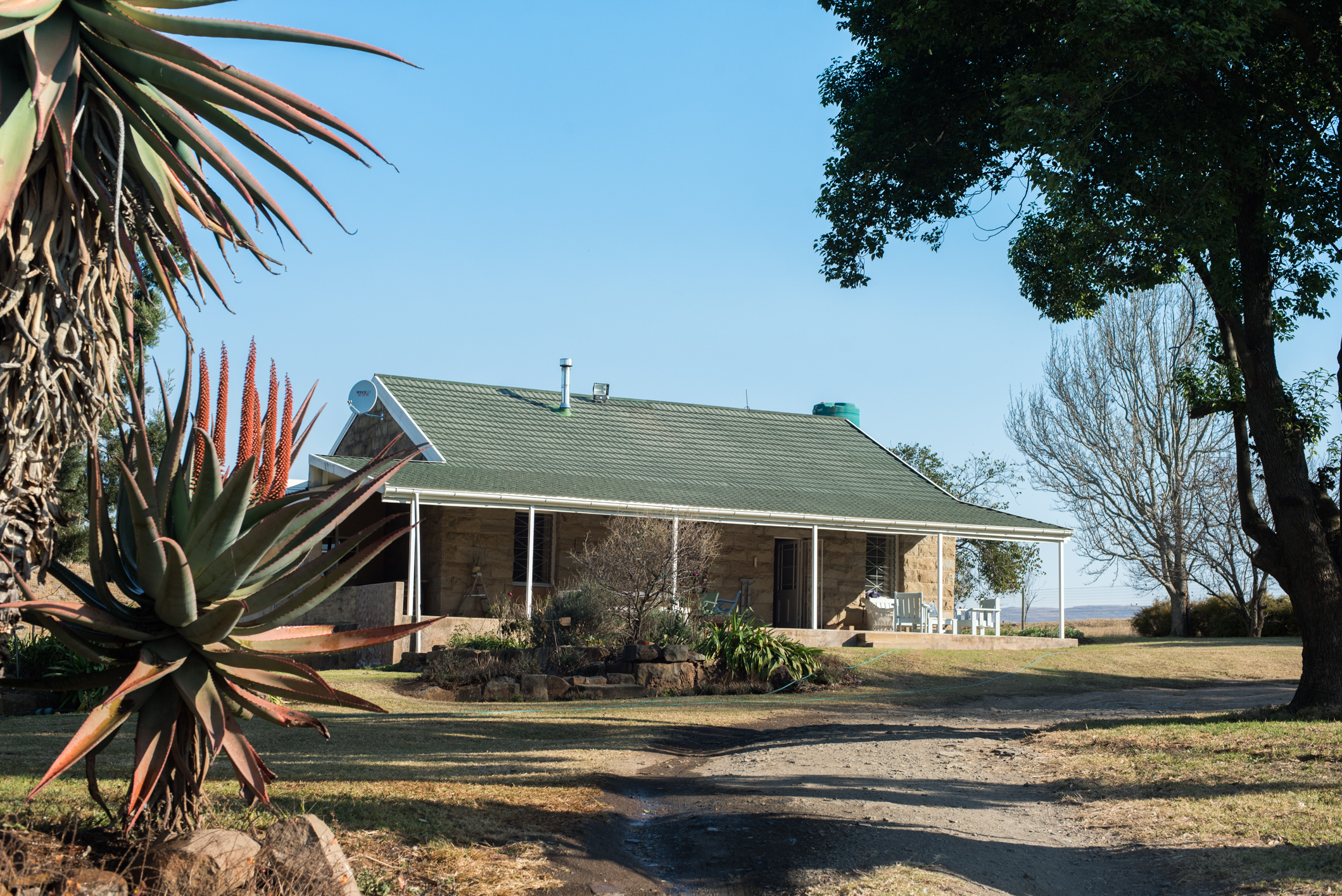 Bedford Farm house Self catering Accommodation Creighon KZN (2 of 124).jpg