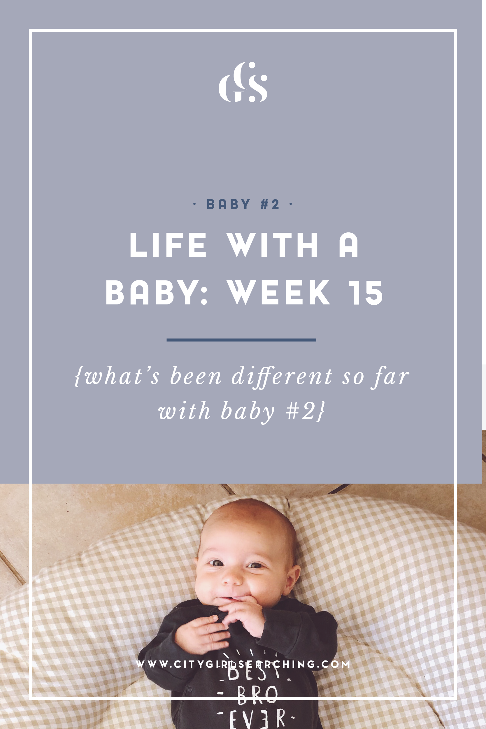 Life With A Baby 15 weeks - What's been different so far with baby #2-01.png