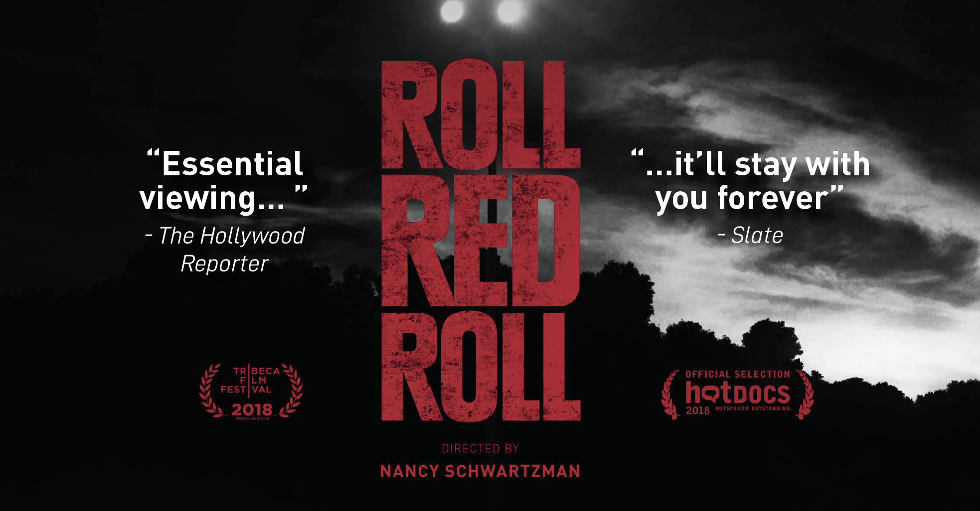 "Host a screening of Roll Red Roll today. - MenChallenging is partnering with Roll Red Roll - a true-crime thriller that goes behind the headlines to uncover the deep-seated and social media-fueled ""boys will be boys"" culture at the root of high school sexual assault in America. It is a powerful film and will spark discussion and action to challenge rape culture. Learn more about the film and host a screening here."