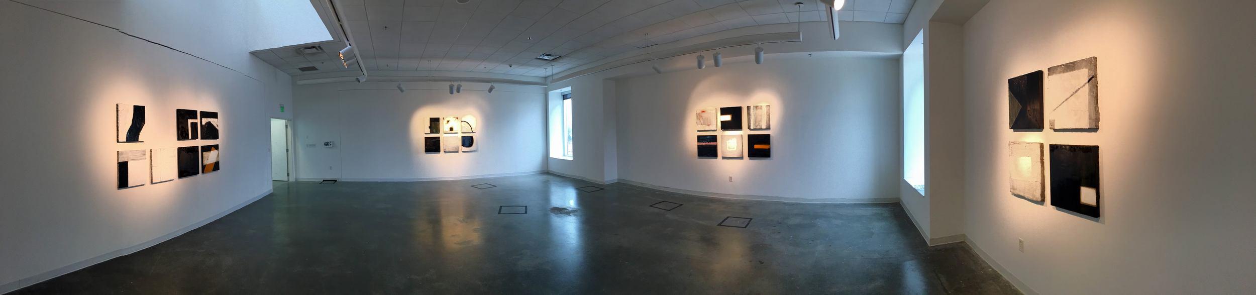 Re-Surface / Rochester Art Center / Feb - March, 2016