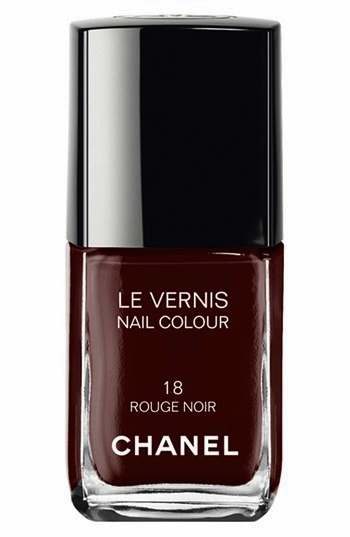 Chanel-Rouge-Noir