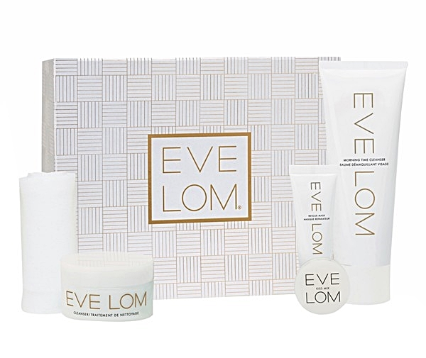 Eve Lom  The Daily Collection