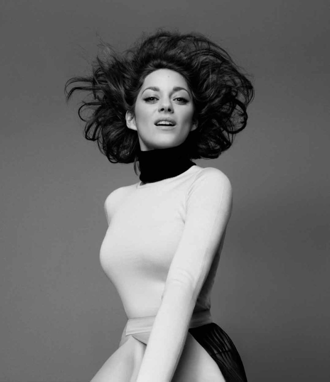 Marion Cotillard - Lady Dior FW14 Campaign