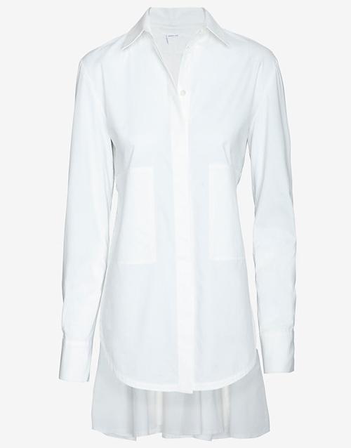 10 Crosby Derek Lam Shirt Dress