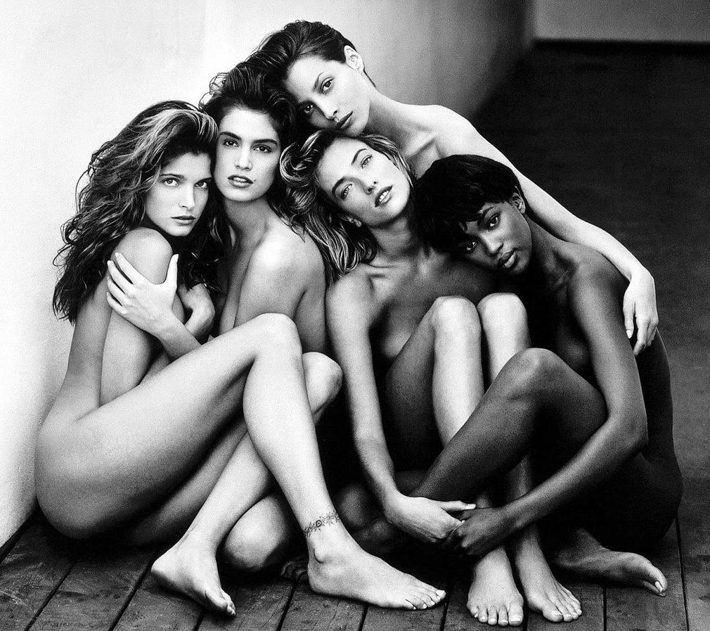 Photo: Herb Ritts