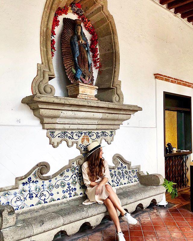 Bazaar Saturdaze . . . #bazaarsabado #sanangel #mexicocity #cdmx #mexico #bazaar #travel #wanderlust #mexicodf #photooftheday #reportista