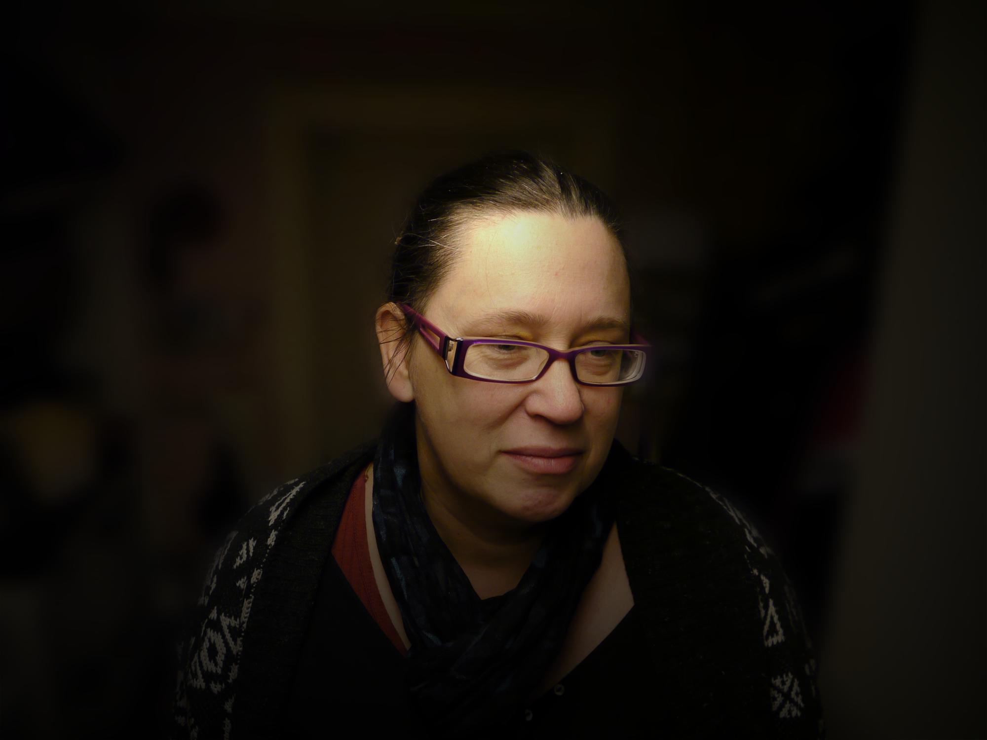 Nässelhäxan - Petra Modée. www.nässelhäxan.se