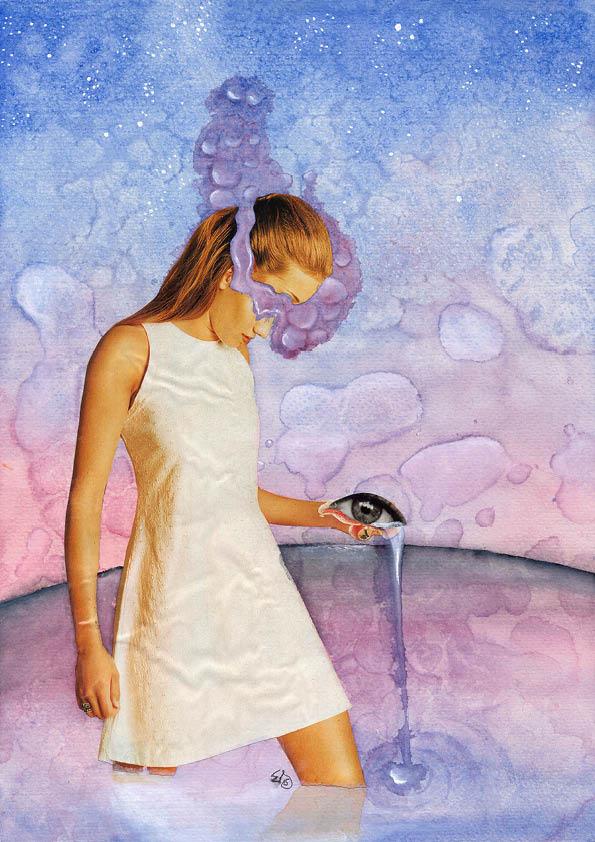 Malin Svedberg, Elsa Sophia Art  ställer ut sina målningar 12 december på  Midvinterglöd. De flesta av hennes målningar är till salu samt att det kommer finnas merch, bla. vykort och smycken.
