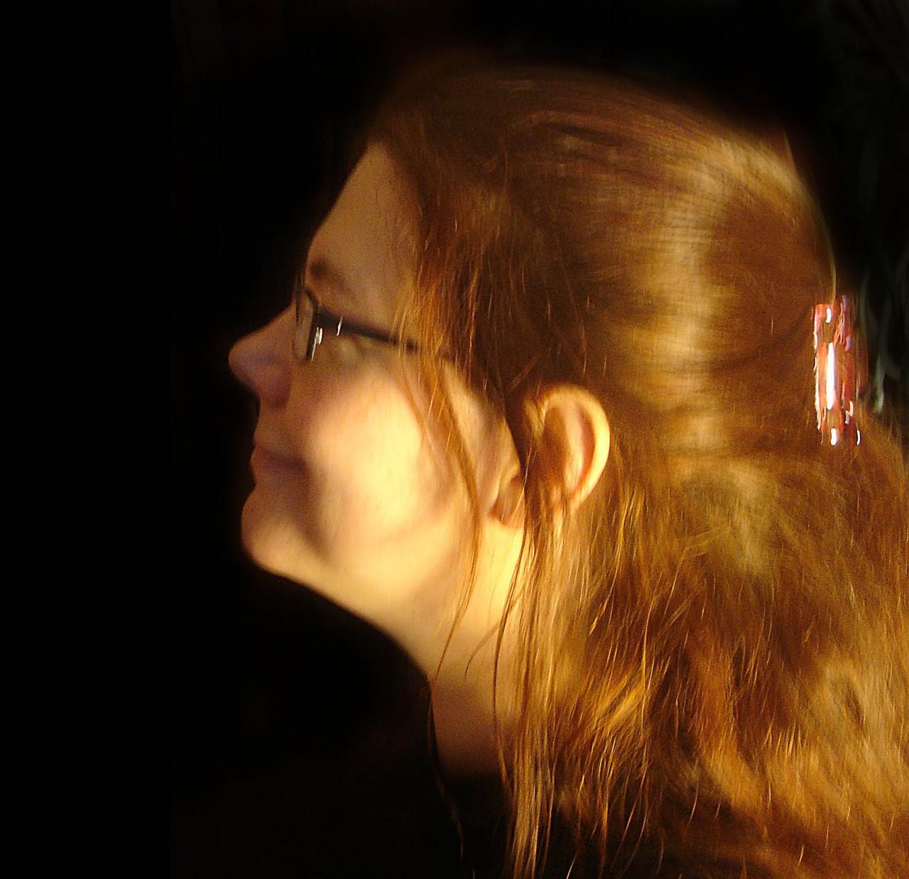 Jeanettes Choklad – Pralinmakare Jeanette Svalstedt närvarar på Midvinterglöd 2012 i Jättendal.