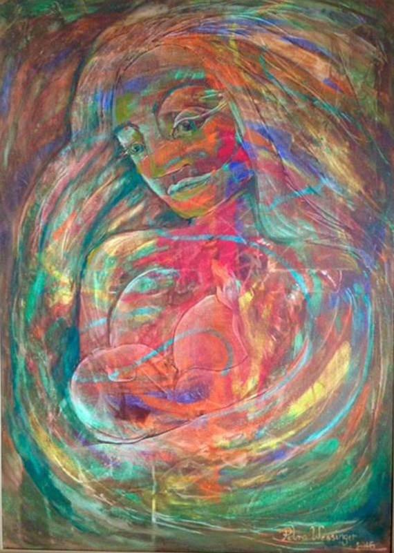 Konst av Petra Wessinger