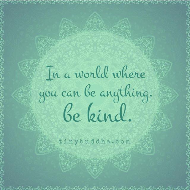#bekind #kindnessmatters #nationalkindnessday