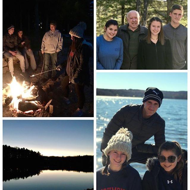#thanksgiving #deepcreek #family