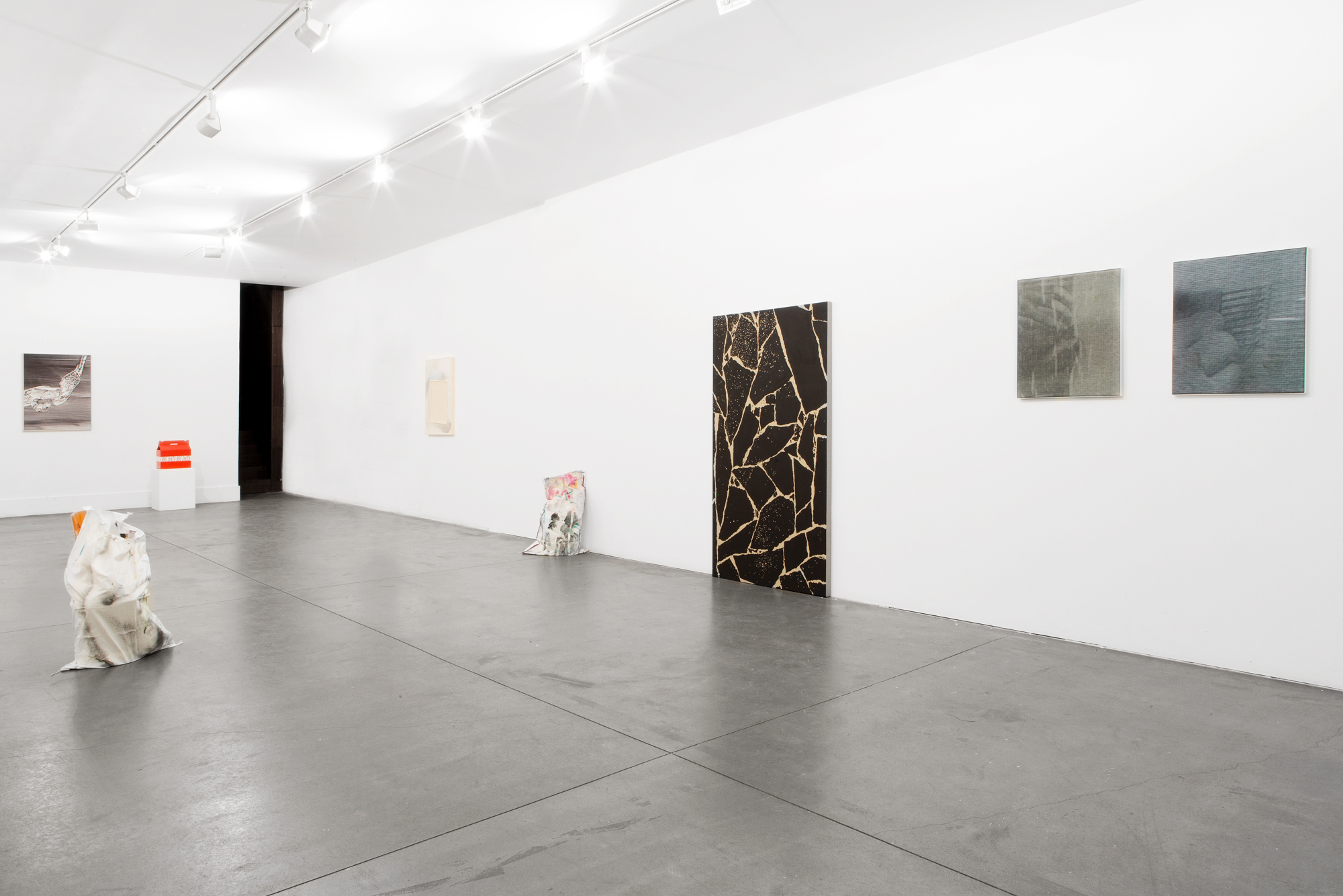 Aujourd'hui je dis oui Galeria Boavista, 2016