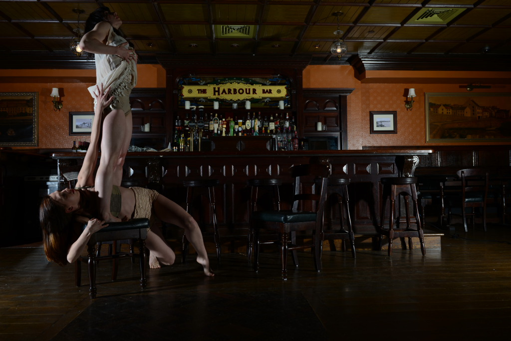 Ri'Ra Pub, 2013. Photography by Leah Roth.
