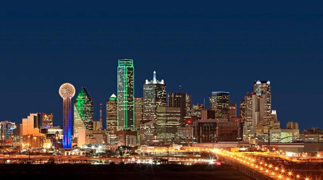 Dallas via BFNA Org