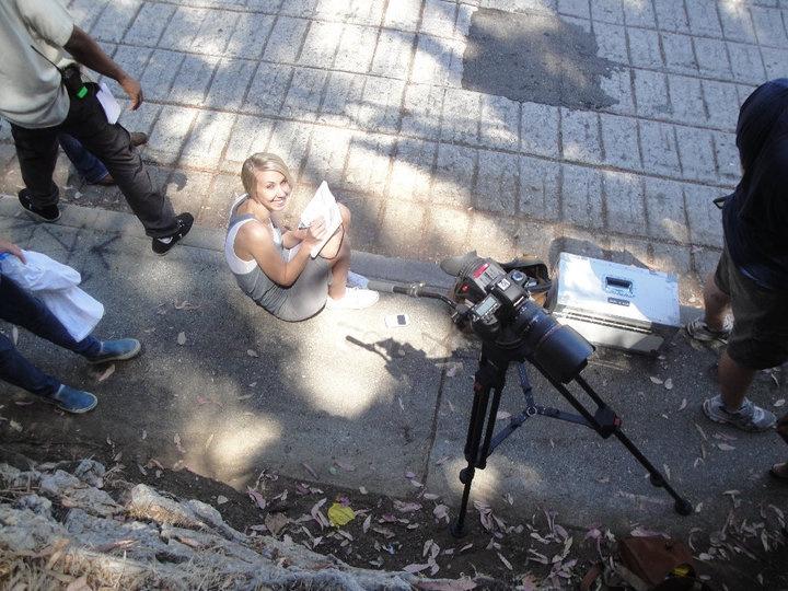 samsung shoot, digitas ny