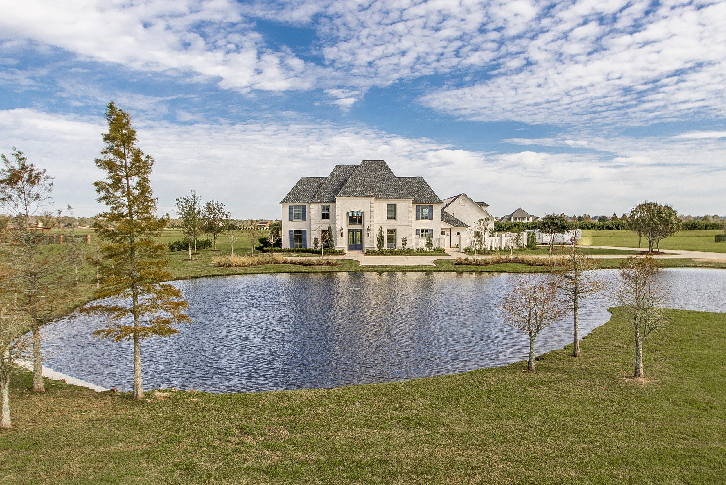 Mallard Lakes - Remodels