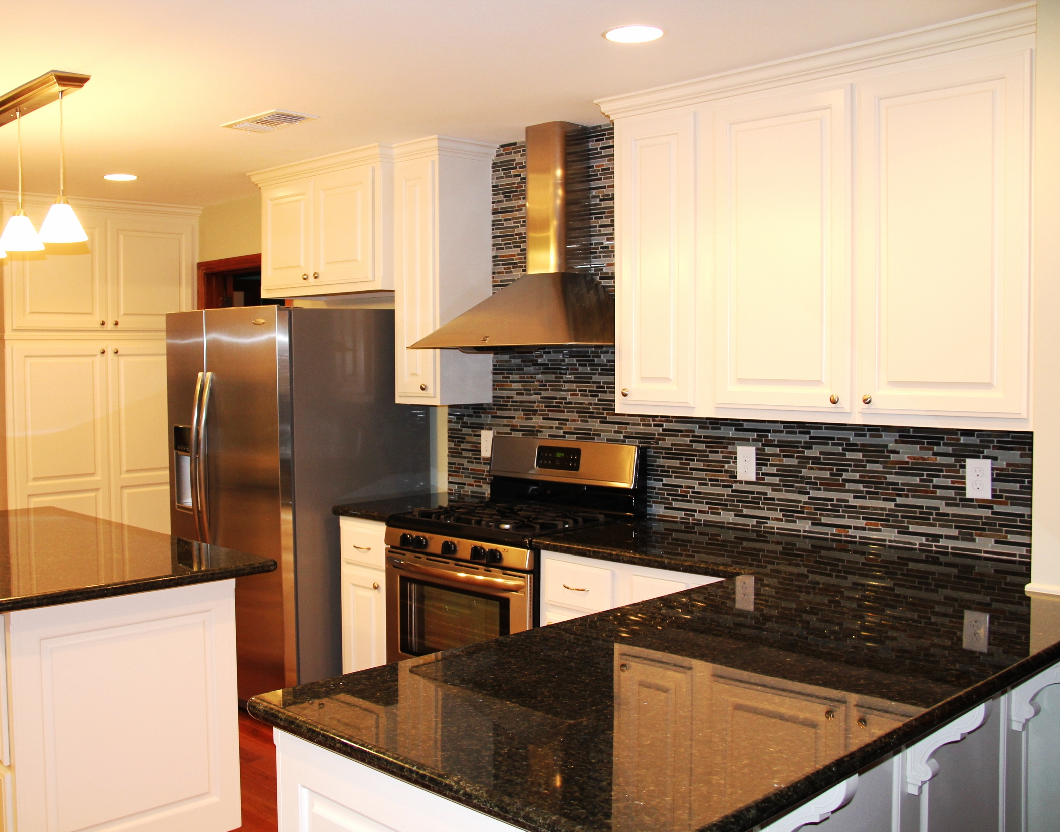 Remodels    Single room and full home remodels!