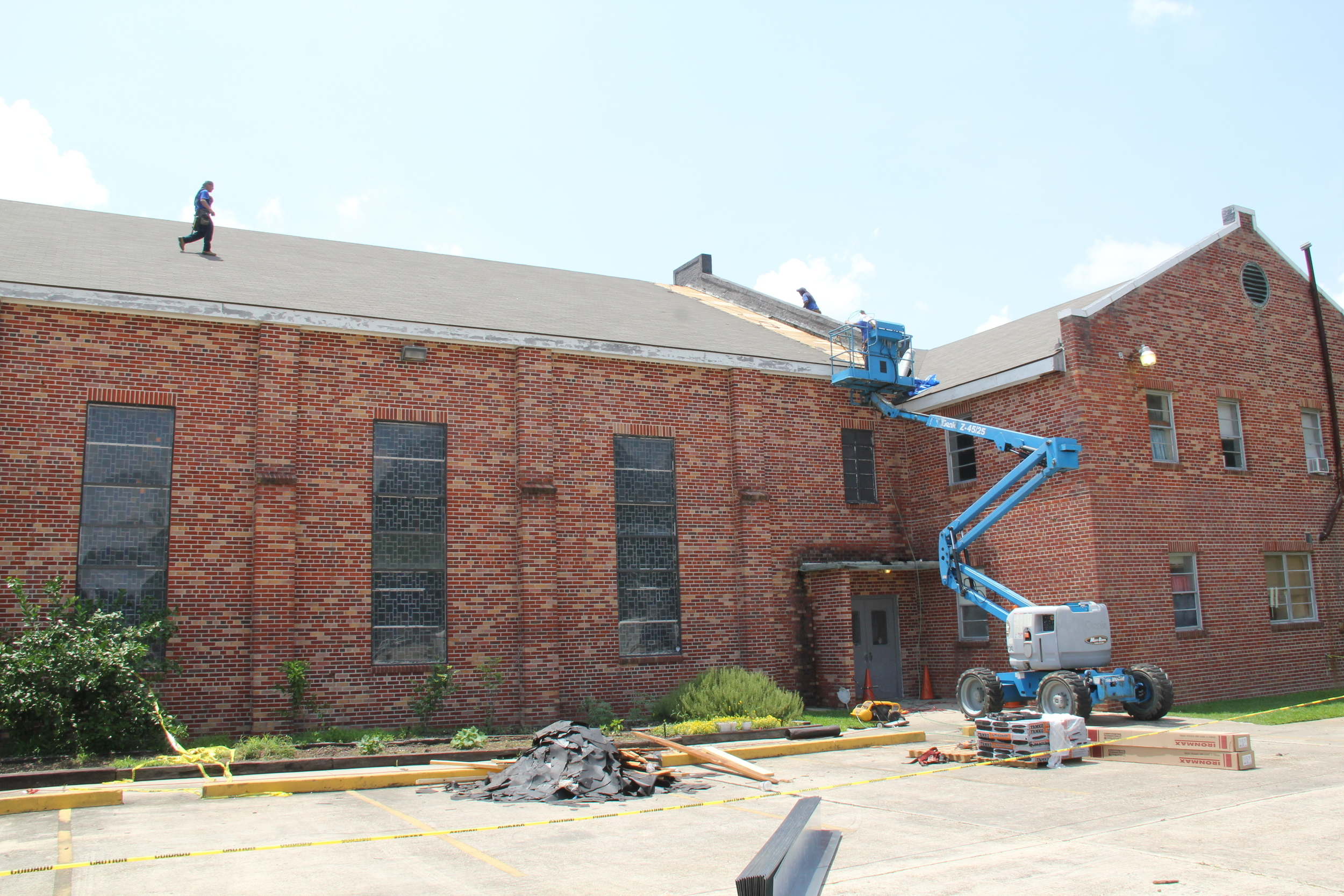 Healing Place Church / Baton Rouge Dream Center Campus
