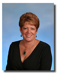 DEBBIE PERRY      Chief Executive Officer