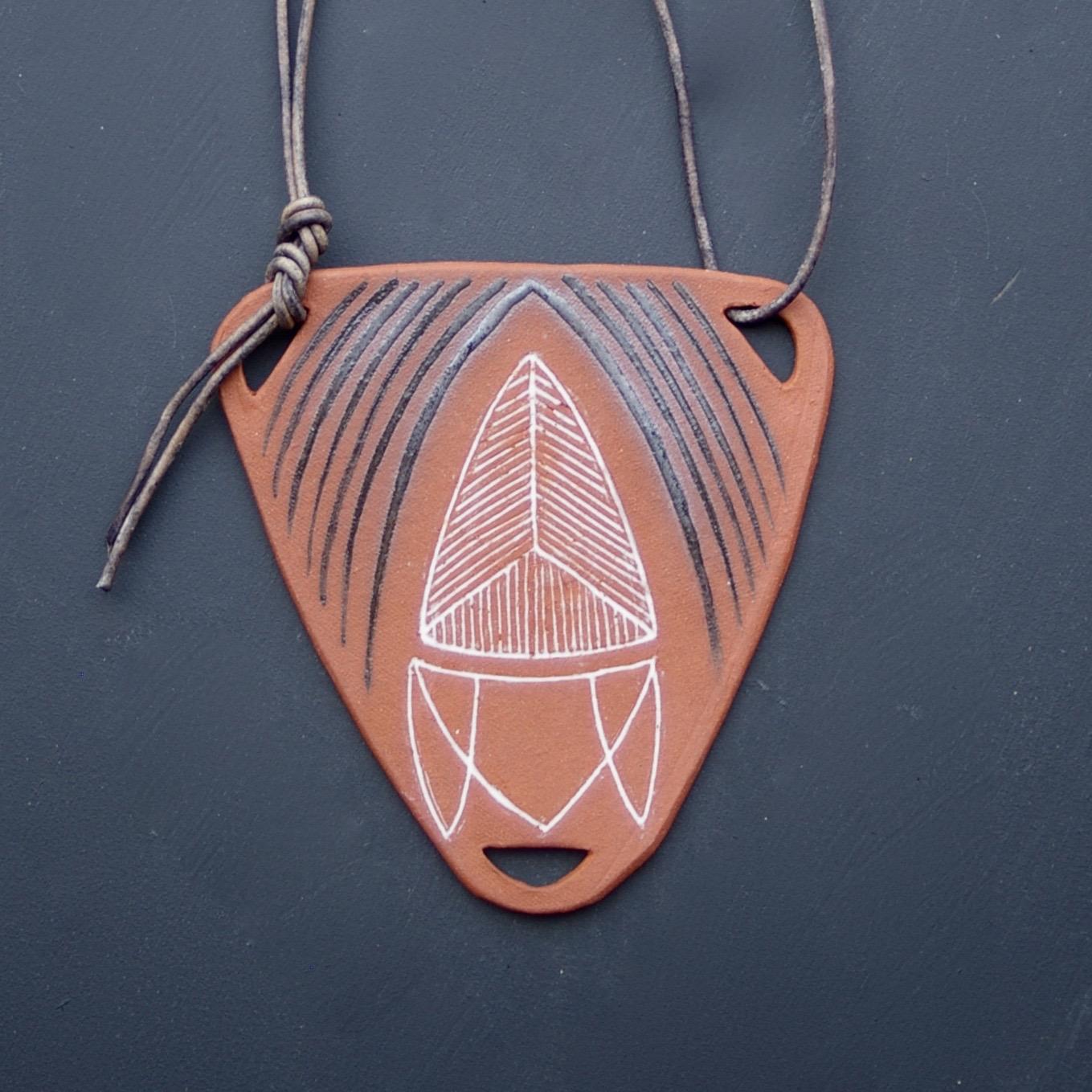 lotus opening breastplate