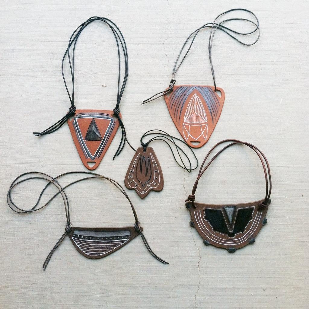 carnevale breastplates