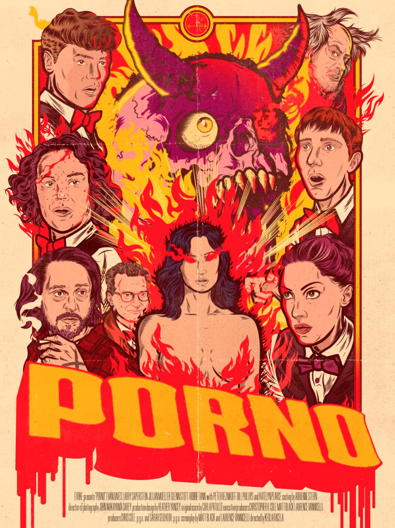 horror/comedy (feature), premiere 2019 SXSW